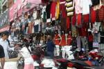 Thời trang mùa đông hút khách khi Sài Gòn trở lạnh