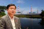 Cú sa chân của ông Đinh La Thăng tại Nhà máy Nhiệt điện nghìn tỉ