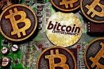 Giảm 20% trong 3 ngày, Bitcoin rơi vào thị trường đầu cơ giá xuống