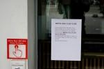 Siêu thị, hàng quán Sài Gòn đóng cửa tránh bão Tembin