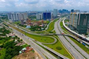 Vì sao khu Đông Sài Gòn chưa kịp hiện đại đã quá tải?