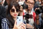 Cách khắc phục khi Face ID trên iPhone X 'nói không' với kính mát