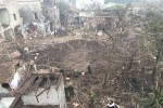 """""""Quân đội đang làm rõ vụ nổ khiến hai người chết tại Bắc Ninh"""""""
