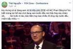 """Ai là triệu phú thay MC mới, khán giả đòi """"trả lại"""" MC Lại Văn Sâm"""