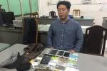 Bắt giữ người đàn ông Hàn Quốc nghi liên quan đến cái chết của một phụ nữ