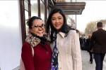 Cảnh sát Thái Lan lên tiếng về vụ rò rỉ ảnh bà Yingluck ở Anh