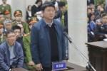 Đại diện Viện Kiểm sát công bố cáo trạng truy tố ông Đinh La Thăng