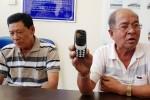 Phó giám đốc Công an Sóc Trăng tới đối thoại với chủ xe tại trạm BOT