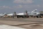 Nga chặn đứng 13 máy bay không người lái đồng loạt tấn công căn cứ ở Syria