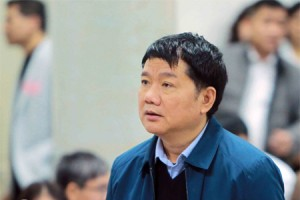 Ông Đinh La Thăng khai xin Chính phủ dự án cho PVC