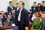Sếp PVN ép chi nghìn tỷ cho Trịnh Xuân Thanh trong ngày