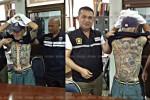 Trùm mafia Nhật lẩn trốn ở Thái Lan bị bắt