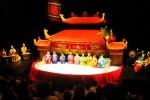 Múa rối nước Việt Nam lên sóng truyền hình Mỹ