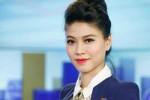 """MC Ngọc Trinh nói gì về màn """"chiếm sóng"""" cầu hôn của Trường Giang?"""