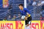 U.23 Việt Nam: Thủ môn Bùi Tiến Dũng sẽ bó gối ra sân gặp Iraq