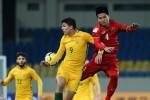 U23 Việt Nam - U23 Iraq: Viết tiếp câu chuyện viễn tưởng?