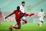"""Chân sút số một của U23 Qatar """"đe dọa"""" U23 Việt Nam"""