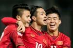 HLV Park Hang-seo bật mí loại 1 tiền đạo ở trận bán kết gặp Qatar