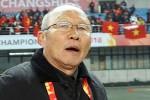 """HLV Park Hang-seo: """"Qatar mạnh nhưng Việt Nam có niềm tin"""""""