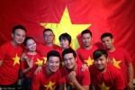 Minh Quân kêu gọi nghệ sĩ, hoa hậu quay MV gấp để cổ vũ đội U23 VN