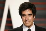 Ảo thuật gia David Copperfield bị người mẫu tố xâm hại tình dục