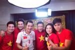 Nhiều nghệ sĩ Việt hoà giọng MV, sáng tác ca khúc cổ vũ U23 Việt Nam
