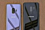 Galaxy S9/S9+ giẫm vết xe đổ iPhone X?