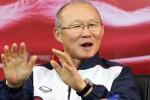 HLV Park Hang-seo: 'U23 Việt Nam không ăn may'