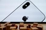 Apple mất 45 tỉ USD giá trị vì hạ sản lượng iPhone X