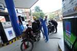 PVOIL giảm 500 đồng mỗi lít xăng E5 và dầu DO trong hai ngày