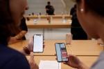 Rò rỉ thông tin về iPhone X Plus