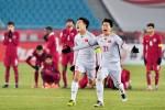 Thành công của U23 Việt Nam khiến Trung Quốc ghen tị