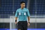 Vì sao AFC loại trọng tài Trung Quốc ngay trước trận chung kết U.23 châu Á?