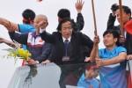 Vì sao VFF bất nhất về ông Nguyễn Lân Trung?