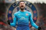 Chelsea gây sốc, chiêu mộ thành công tiền đạo Arsenal