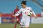 Dù không rực rỡ, Công Phượng vẫn để lại dấu ấn ở giải U23 châu Á