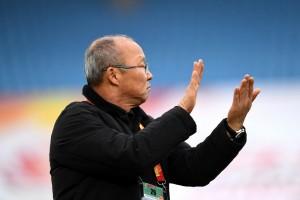 HLV Park Hang Seo nói điều khiến Quang Hải ghi nhớ suốt đời