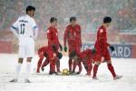 Quang Hải kể chuyện đồng đội nhường bóng, gạt tuyết trao cơ hội ghi bàn