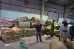 """Sau Khaisilk, lộ vụ 25 ôtô chở hàng """"made in Vietnam"""" về từ Trung Quốc bị triệt phá"""