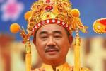 Kỷ niệm khó quên nhất của Ngọc Hoàng Quốc Khánh ở Táo quân?