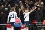 Tottenham 2-0 MU: Sự trả thù ngọt ngào