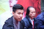 Văn Thanh hé lộ bí quyết giúp U23 Việt Nam thi đấu sung sức