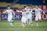 Các sao Việt hứa thưởng cho U23, đã có những ai thực hiện lời hứa?