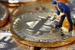 Tiền ảo bị bán tháo, Bitcoin thủng mốc 9.000 USD