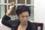 Nghi can chém hàng loạt phụ nữ, cướp tài sản ở vùng ven Sài Gòn sa lưới