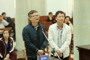 Tuyên án PVPLand: Trịnh Xuân Thanh lãnh án chung thân