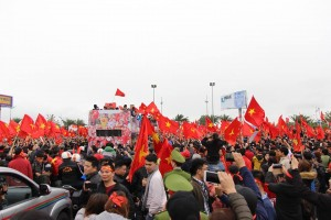 """U23 Việt Nam: Hết """"chạy show"""", giờ chia thưởng thế nào?"""