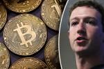Vì sao Mark Zuckerberg cấm quảng cáo 'tiền ảo' trên Facebook?