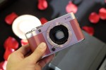 Fujifilm X-A5 chuyên selfie về Việt Nam giá 15 triệu đồng