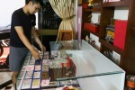 Săn tiền in hình linh vật Tết Mậu Tuất để lì xì ở Sài Gòn
